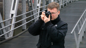 Systemkamera Nikon 1 V2 ©Nikon