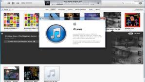 Filme gucken mit iTunes 11 ©Apple