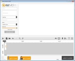 Screenshot 1 - ezVid