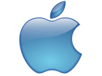 Apple Logo&nbsp;&copy;&nbsp;Apple