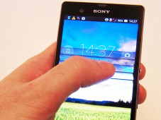 Sony Xperia Z&nbsp;&copy;&nbsp;Sony
