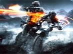 Actionspiel Battlefield 3: Motorrad©Electronic Arts