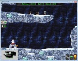 Screenshot 3 - Pingus Portable