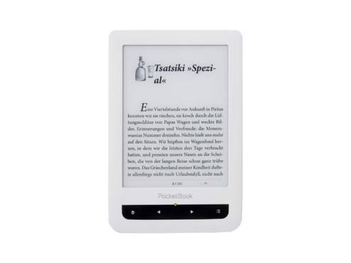 PocketBook Touch ©PocketBook