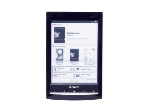 Sony PRS-T1 ©Sony