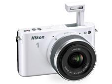 Nikon 1 J2 ©COMPUTER BILD