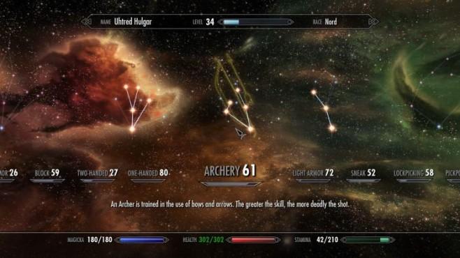 Rollenspiel The Elder Scrolls 5 – Skyrim: Archery ©Bethesda