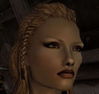 Rollenspiel The Elder Scrolls 5 – Skyrim: Gesicht ©Bethesda