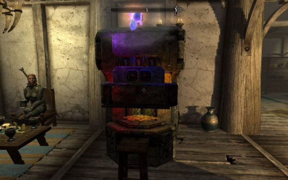 Rollenspiel The Elder Scrolls 5 – Skyrim: Slot Machines © Bethesda