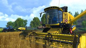 Landwirtschaft-Simulator 15 ©Astragon