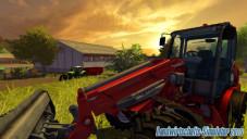 Lamdwirtschafts-Simulator 2013: Traktor ©Astragon