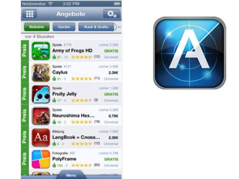 AppZapp ©ConIT AG