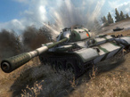 World of Tanks: Panzer&nbsp;&copy;&nbsp;Wargaming.net