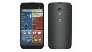 Motorola Moto X ©Motorola