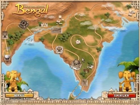 Bengal ©Intenium