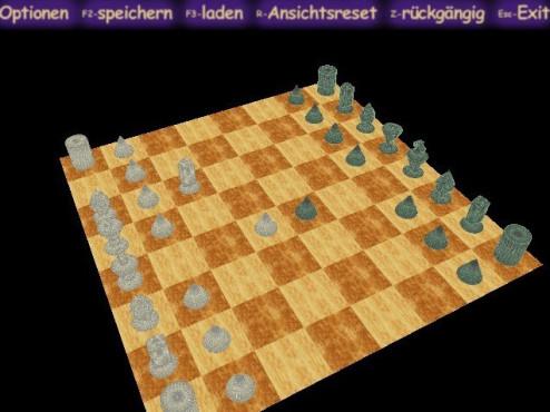 Schach ©DrGames