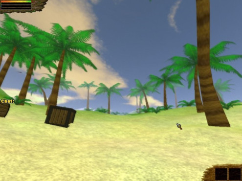 Stranded 2 © Unreal Software