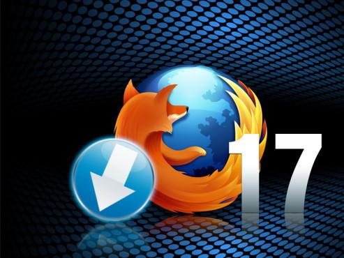 Firefox 17 ©Mozilla, � HAKKI ARSLAN - Fotolia.com