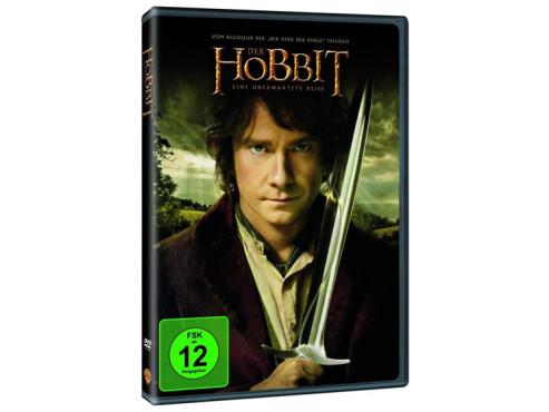 Der Hobbit: Eine unerwartete Reise (DVD) ©Amazon