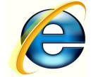 Logo des Internet Explorer von Microsoft ©Microsoft
