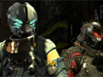 Dead Space 3: Isaac und John © Electronic Arts