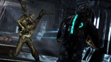 Dead Space 3: Monster © Electronic Arts