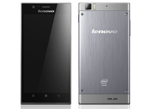 Lenovo Ideaphone K900 © Lenovo