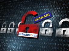 Datenleck bei Unister und Ryanair ©Sergey Nivens - Fotolia.com, Ryanair, Urlaubstours