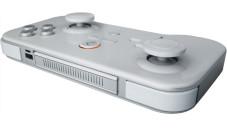 Game Stick: Controller und Konsole ©Game Stick