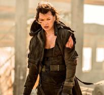 Resident Evil 6 – The Final Chapter ©Constantin Film