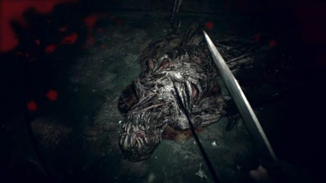 Resident Evil 7 ©Capcom