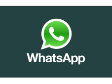 WhatsApp für das iPhone 3G © WhatsApp