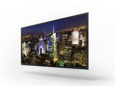 4K-OLED-Prototyp von Sony ©Sony