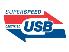 Logo von Superspeed USB © USB Promoter Group
