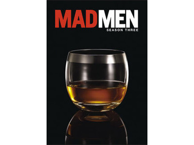 Platz 3: Mad Men © Universal Pictures, Watchever