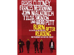 Platz 9: Burn After Reading © Universum Film GmbH, Watchever