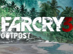 Actionspiel Far Cry 3: Outpost © Ubisoft