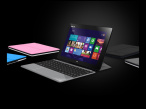 Asus VivoTab Smart: Zehn-Zoll-Tablet mit Windows 8
