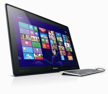 Lenovo IdeaCentre Horizon © Lenovo