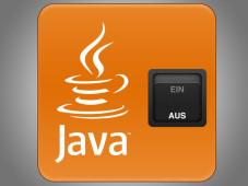 Kritische Sicherheitsl�cke in Java 7 besteht weiter ©Java