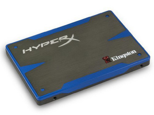 Kingston SH100S3 HyperX © Kingston, Amazon