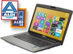 Aldi-Angebot: Medion Akoya 7818 mit Windows 8 fr 599 Euro