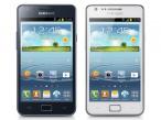 Samsung Galaxy S2 Plus©Samsung