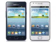 Samsung Galaxy S2 Plus ©Samsung