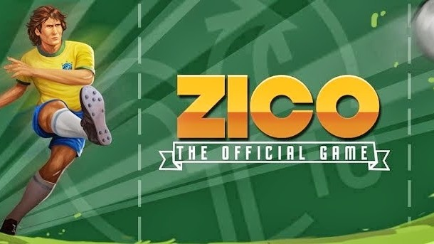 Zico – The Official Game © Açaí Gam