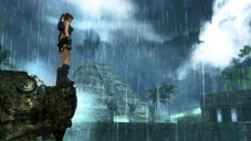 Actionspiel Tomb Raider - Underworld: Lara Croft © Square Enix