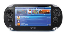 Playstation Mobile Sore: PS Vita ©Sony