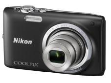 Nikon Coolpix S2700 ©Nikon