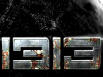 Action-Adventure Star Wars 1313: Logo © Lucas Arts