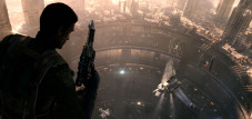 Action-Adventure Star Wars 1313: Shuttle © Lucas Arts
